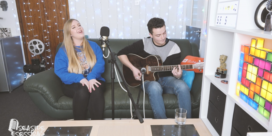 Daisy Tickel – You Give Me Something – James Morrison