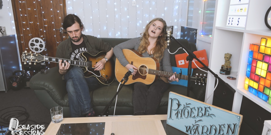 Phoebe Warden – I Know It's Over – The Smiths Cover