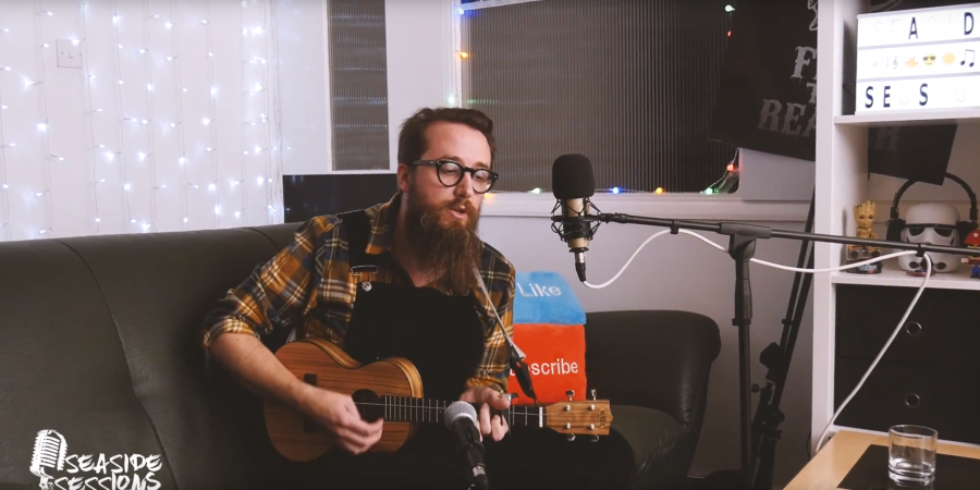Ben From Westward Ho! – The Circle Married the Line – Feist Cover