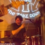 The Take Down - Phill Morgan - Seaside Sessions