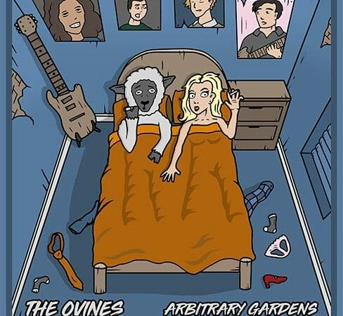 The Ovines – Arbitrary Gardens Single Release