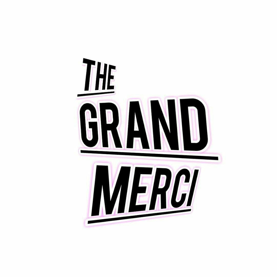 The Grand Merci - Funny Kind of Life EP Review