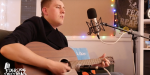 Bob Dylan – Knocking on Heavens Door – Chris D. Bramley Cover