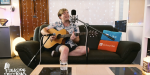 Walk the Moon – Shut Up and Dance – Fred Clark Cover