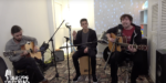 U2 – Still Haven't Found – The New Nervous Kind Cover