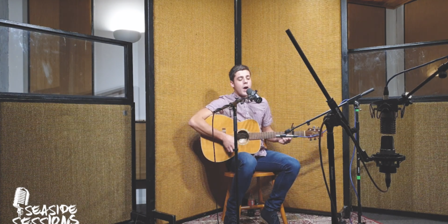 Tom Birch – Monday Morning (Original) – Anchor Baby Sessions
