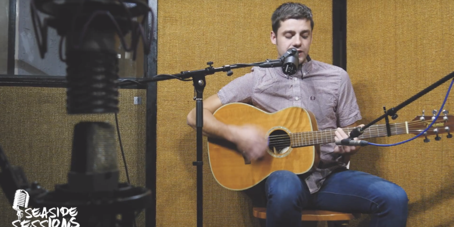 Tom Birch – Promises (Original) – Anchor Baby Sessions
