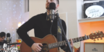 Def Leppard – Pour Some Sugar – Ross Uttridge Cover