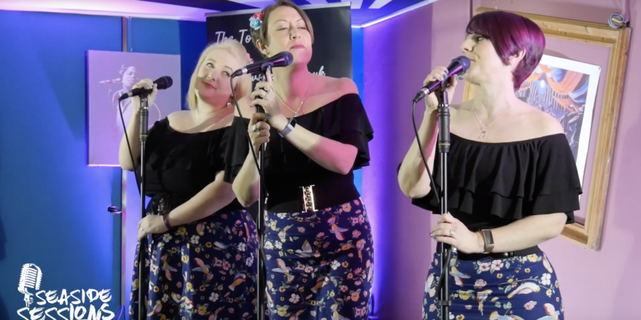 Rose Royce – Wishing on a Star – The Totsy's Cover