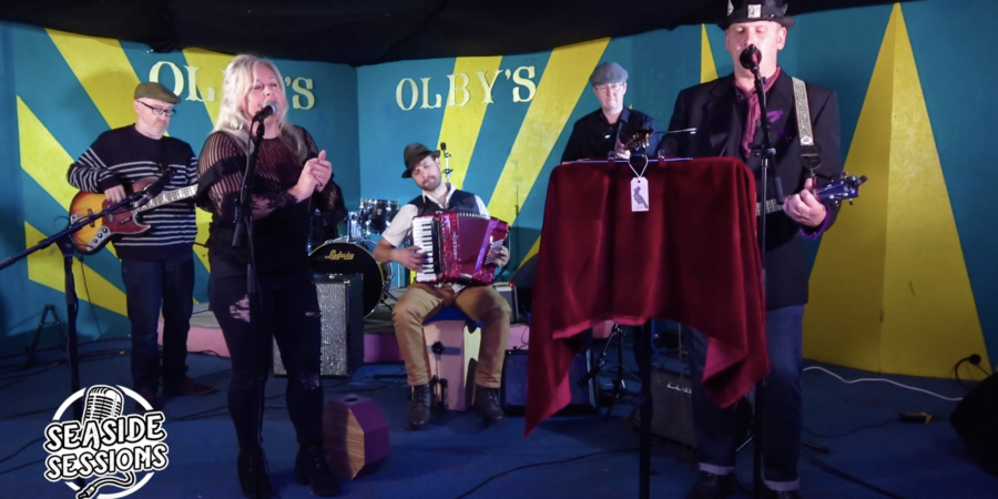 Ravens Wedding – Rox in the Box – The Decemberists Cover